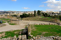 Day 8 Dec 14 - Jerash (Greco-Roman city) cont'd