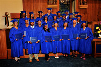 Hamilton GED Graduation 21Jun08