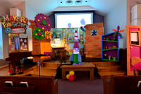 Vacation Bible School Jul17