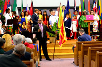 Intercultural Sabbath (1 of 2)