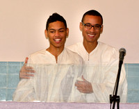 Sabbath 21Dec13 (Morning - Ministerio Hermandad Company)