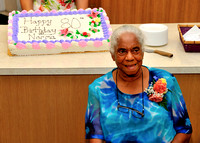Sister Norma Showers' 80th Birthday Musical Tribute