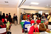 Sabbath 21Dec13 (Lunch - Ministerio Hermandad Company)