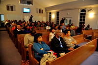 Sabbath Evening 15Nov13 (Islam & Christianity in Bible Prophecy)